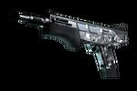 MAG-7 | Metallic DDPAT (Factory New)