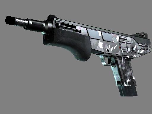 MAG-7 | Metallic DDPAT