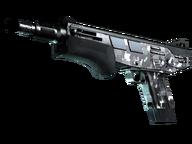 MAG-7 | Metaliczny DDPAT