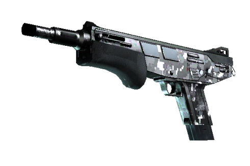 MAG-7 | Metallic DDPAT (Minimal Wear) Prices