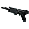 MAG-7 | SWAG-7 <br>(Battle-Scarred)