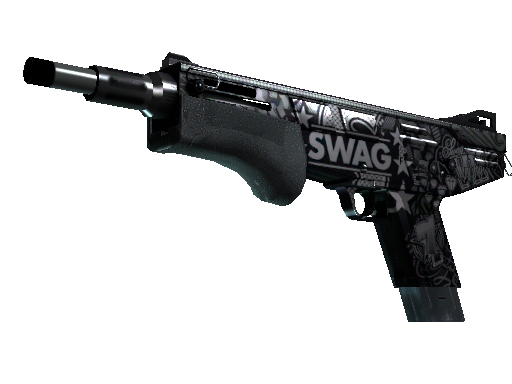 StatTrak™ MAG-7 | SWAG-7 (Field-Tested)