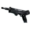 StatTrak™ MAG-7 | SWAG-7 <br>(Well-Worn)