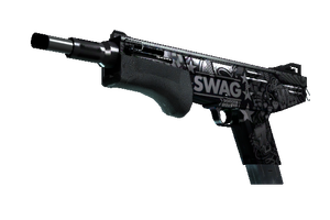 Mag 7 Swag 7 Well Worn