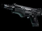 StatTrak™ MAG-7   SWAG-7 (Minimal Wear)