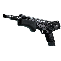 StatTrak™ MAG-7 | SWAG-7 (Factory New)
