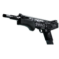 StatTrak™ MAG-7 | SWAG-7 <br>(Factory New)