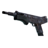 MAG-7 | Rust Coat (Well-Worn)