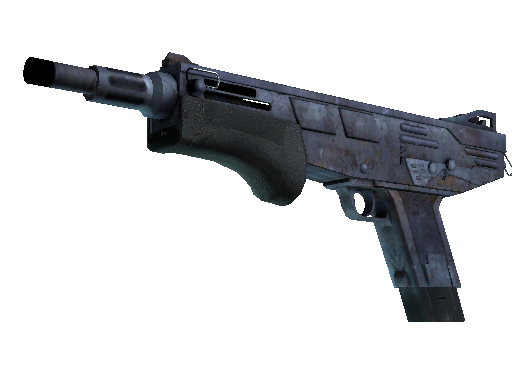 Souvenir MAG-7 | Rust Coat (Battle-Scarred)