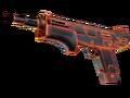 StatTrak™ MAG-7 | Heat
