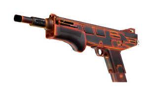 Mag 7 Heat Factory New