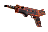 MAG-7 | Heat (Factory New)