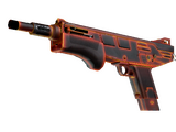Weapon CSGO - MAG-7 Heat