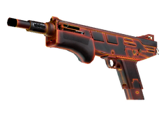 Buy cheap MAG-7 | Heat