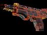 MAG-7 | Heat
