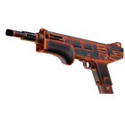 MAG-7   Heat (Field-Tested)