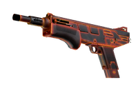 MAG-7 | Heat (Field-Tested)