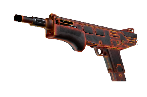 MAG-7   Heat (Battle-Scarred) Prices