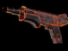 Buy cheap MAG-7   Heat