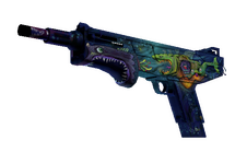 MAG-7 | Monster Call