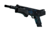 MAG-7 | Cobalt Core (Battle-Scarred)