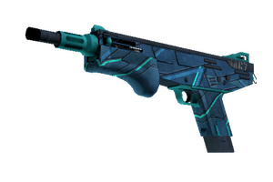 Mag 7 Cobalt Core Factory New