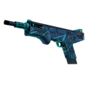 StatTrak™ MAG-7 | Cobalt Core <br>(Factory New)