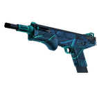 StatTrak™ MAG-7 | Cobalt Core (Factory New)