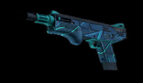 MAG-7 - Cobalt Core