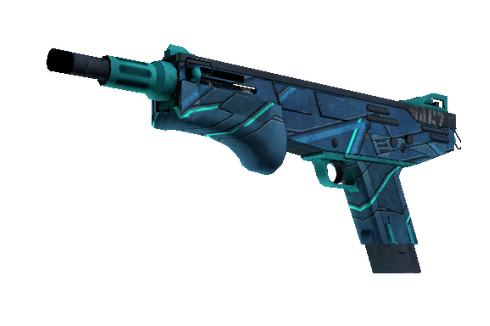 Buy StatTrak™ MAG-7 | Cobalt Core (Factory New)