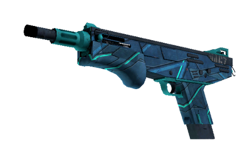 MAG-7 | Cobalt Core (Factory New) Prices