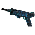 StatTrak™ MAG-7 | Cobalt Core <br>(Field-Tested)