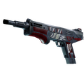 StatTrak™ MAG-7 | Heaven Guard <br>(Minimal Wear)