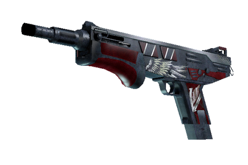 Buy StatTrak™ MAG-7 | Heaven Guard (Minimal Wear)