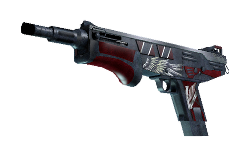 StatTrak™ MAG-7 | Heaven Guard (Minimal Wear) Prices