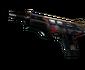 MAG-7 | Praetorian (Well-Worn)