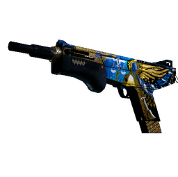 MAG-7 | Justice (Factory New)