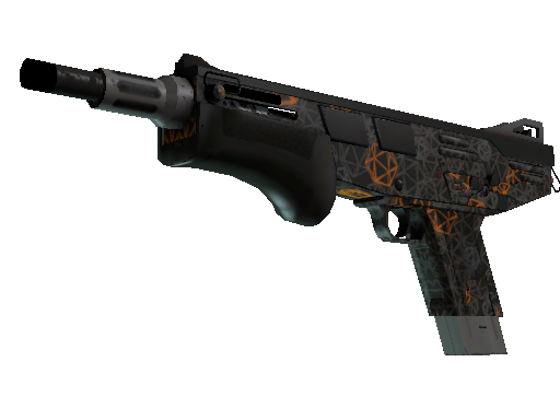 MAG-7 | Memento (Field-Tested)