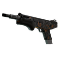MAG-7 | Memento <br>(Factory New)