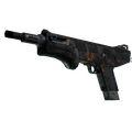 StatTrak™ MAG-7 | Memento <br>(Field-Tested)