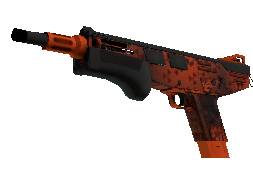 MAG-7 | Core Breach Factory New