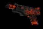 MAG-7 | Core Breach (Factory New)