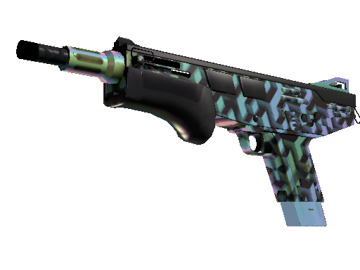 MAG-7   Prism Terrace (Field-Tested)