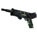 MAG-7 | Counter Terrace <br>(Battle-Scarred)