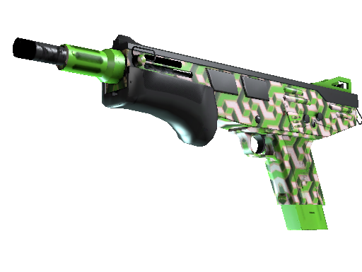 MAG-7 | Counter Terrace Minimal Wear