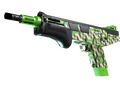 MAG-7   Counter Terrace