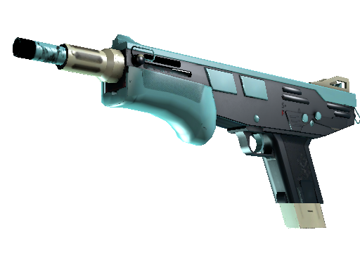 MAG-7 | Seabird (Battle-Scarred)
