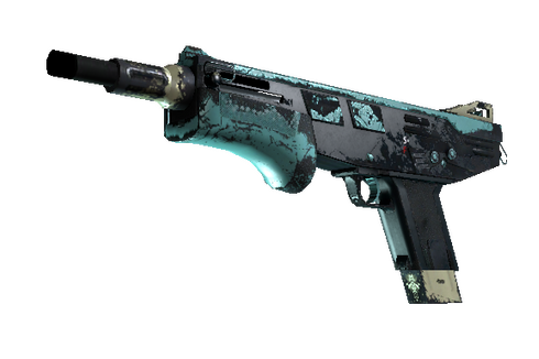 MAG-7 | Seabird (Well-Worn) Prices