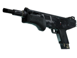 MAG-7 | Seabird (Battle-Scarred)