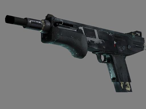 MAG-7   Seabird (Battle-Scarred)